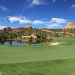Seven Canyons Golf Club