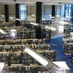 Photo of Wellington City Library