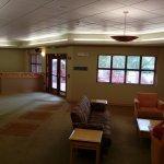 雷鳥行政套房及會議中心