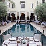 Photo of La Villa des Orangers - Hotel