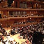 Photo of L'Orchestre Symphonique de Montreal (OSM)