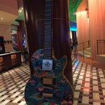 Foto de Seminole Hard Rock Hotel Hollywood