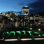 Wellington - Civic Square 116