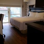Homewood Suites by Hilton New York/Midtown Manhattan Times Square-South, NY Foto