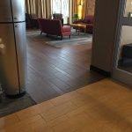 Cambria hotel & suites Raleigh-Durham Airport Foto