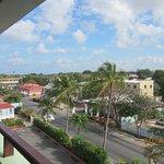 Foto de Coconut Court Beach Hotel