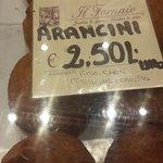Photo of Il Fornaio