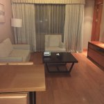 Holiday Inn Hangzhou CBD Foto