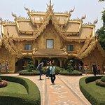 Foto di Le Meridien Chiang Mai