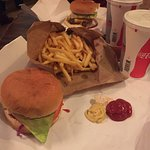 Photo of Burger Joint at Le Parker Meridien Hotel