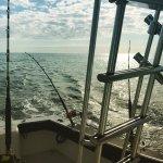 Foto de Sea Cross Miami Deep Sea Fishing Charters