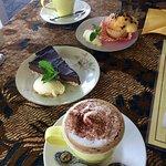 Foto van Ebb and Flow Cafe