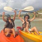 Whitsunday Stand Up Paddle and Kayak