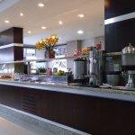 Serras Hotel Foto