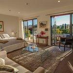 Our Linden Suite