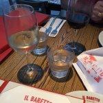 Il Baretto Italian Restaurant Foto