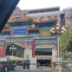 Photo of Grand Hotel Beijing