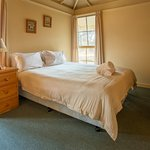 Kalimna Woods Spa & Woodfire Cottages Foto