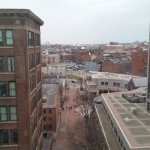 Marriott Vacation Club Pulse at Custom House, Boston Foto