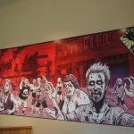 Zombie Burger Des Moines