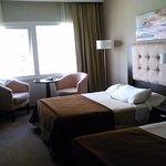 Photo of Howard Johnson Hotel & Convention Center Ezeiza