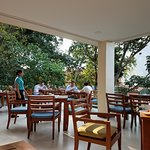 Foto de Aonang Cliff Beach Resort