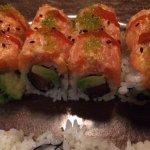 Foto de Fujiyama Steakhouse & Sushi
