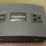 Charge Point Device in Room 319