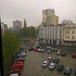 Fotografie: Hotel city.city