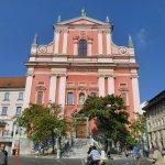 Photo of Franciscan Church (Franciskanska Cerkev)