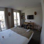 Hotel Palm - Astotel Foto