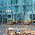 Bar Hotel Rivington & Sons Foto