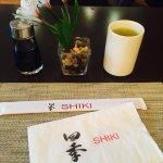 Photo of Shiki