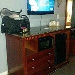 Foto de Antioch Quarters Inn & Suites
