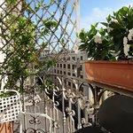 Photo de Hotel Isa