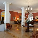 Our stay at the Gideon Putnam