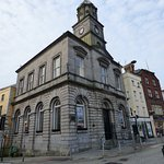 Morning walk in Drogheda