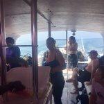 Hamanasi Adventure and Dive Resort Foto
