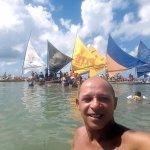 Photo of Vila de Porto de Galinhas Beach