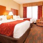 Foto de Comfort Suites Santa Fe