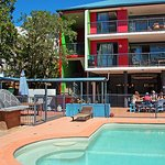 Mooloolaba Beach Backpackers Foto