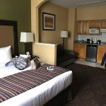 Country Inn & Suites by Carlson San Jose International Arpt Foto