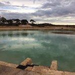 The Wave Rock Resort Saltwater Pool