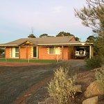 Our Wave Rock Resort Cottage