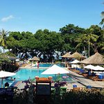 Photo de The Jayakarta Bali Beach Resort