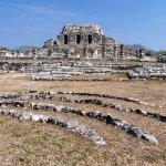 Photo de Mayapan Mayan Ruins