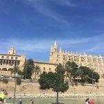 Palma Cathedral Le Seu Foto