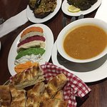 Foto van Erciyes Restaurant