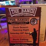 Photo de The Ranch Cafe Bar & Grill