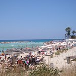 Photo of Nissi Beach